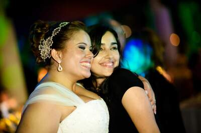 10 razões para ser assessora de casamento