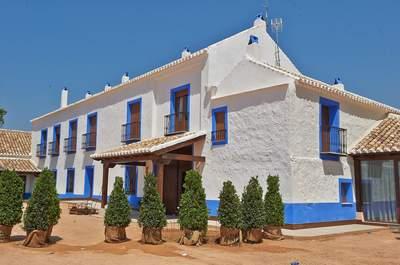 Foto: Quinta Monteguerra