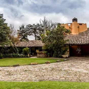 Foto: Casa de Campo Potrerito
