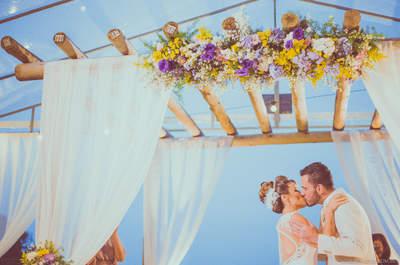 Você sabia que 80% da organização de um casamento se resume aos últimos 10 dias?