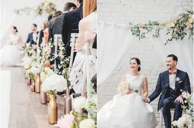 Wissen Sie, vor welchen Geschenken Brautpaare am meisten Angst haben?