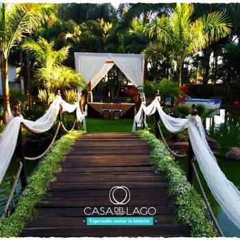Foto: Casa del Lago