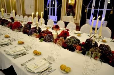 Los 11 mejores hoteles para bodas en Barcelona