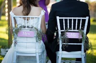 Diseña tu boda como desees en Finca Villabienvenida, ¡un lugar lleno de magia!