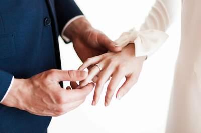 Los ocho aspectos que debes considerar para conseguir tu argolla de matrimonio perfecta