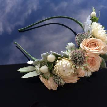 <a> Flores à la Carte </a>