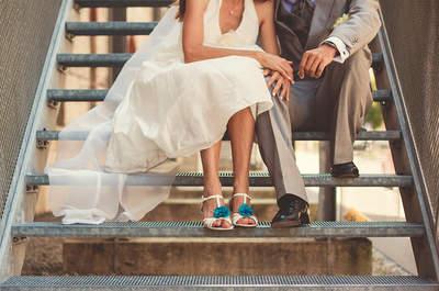 Hochzeitsfotografin Rebecca Krebs zeigt den Weg zur fesselnden Hochzeitsreportage!