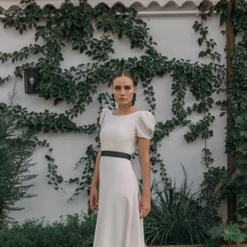 Vestido Mara. Foto: Alejandra Godia