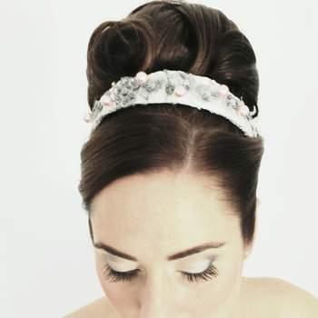 Foto: Manuel Andrade, director de La Caja de Maquillaje y Bridal Stylist