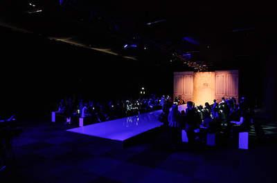 Les fabuleux Designer Fashion Shows de la White Gallery à découvrir en exclusivité !