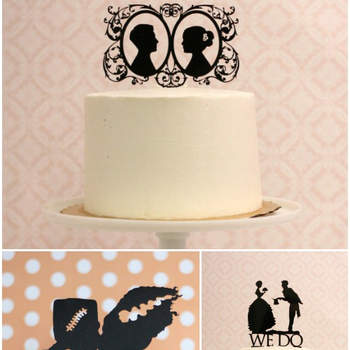 Foto: Silhouette Weddings