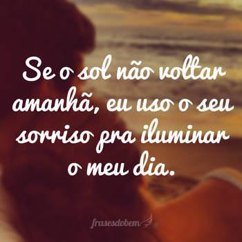 Credits: Frases do Bem