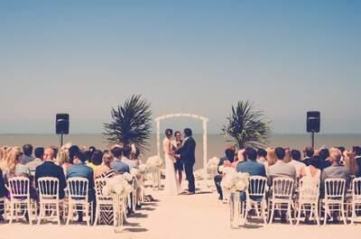 10 cosas INACEPTABLES para un invitado de matrimonio ¡Toma nota!