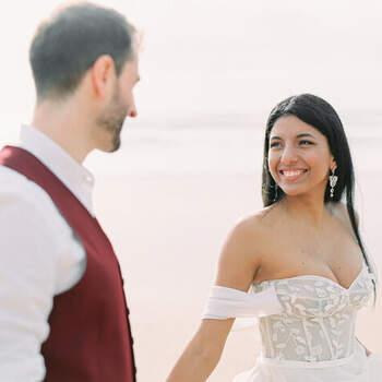 Casamento de Julia & Emanuele | Organização: Studio Victorias,| Foto: Muravnik Fotografia| | Vestido: Gio Rodrigues