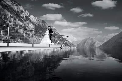 Hochzeitsfotografen und ihre Fotokunst für Tirol: Lassen Sie sich von diesen Hochzeitsfotos bezaubern!