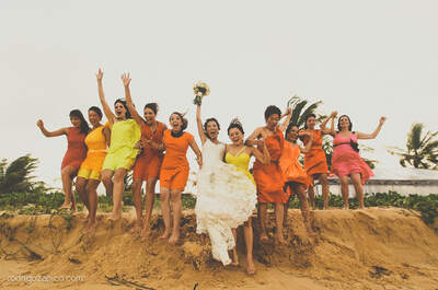Feliz dia do amigo: dicas para convidar amigos no seu casamento