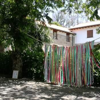 Quinta do Vale Minhoto | Foto: Divulgação