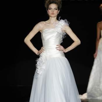 Stilvolle und elegante Braukleider für jeden Typ Frau.
