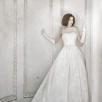 Credits: Brutta Bridal Couture