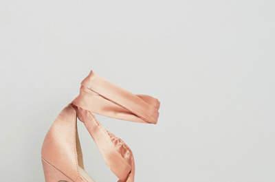 50  туфель для тех, кого пригласили на свадьбу этой зимой. Создайте неповторимый образ!