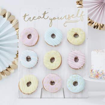 Corner fiesta donuts- Compra en The Wedding Shop