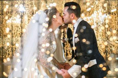 Casamento real mais lindo de 2016 no Zankyou: Veja o resultado da votação!