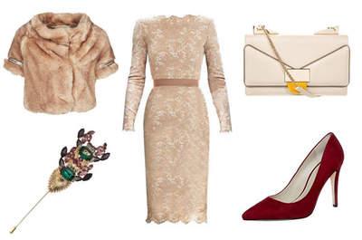 Disfruta de las bodas de primavera, ¡y luce tu abrigo!