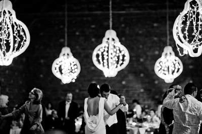 Todo lo que necesitas saber sobre la música y DJs para tu boda