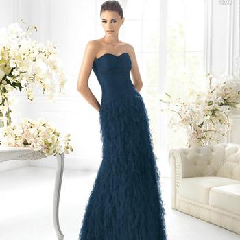 Os nossos modelos preferidos da colecção de vestidos de festa La Sposa 2013.