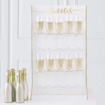 Stand Bulles Or Mariage - The Wedding Shop !