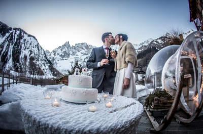 5 consigli per rimanere innamorati... durante i preparativi del matrimonio