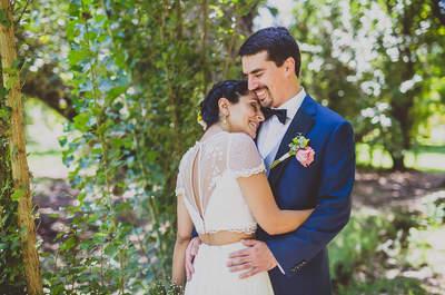 Daniela y Luis Felipe: Cuando la historia ya está escrita