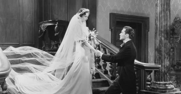 Bouquet Da Sposa Anni 60.Come Eravamo L Evoluzione Degli Abiti Da Sposa Dagli Anni 20 Ad