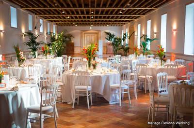 Photo : Flovinno Wedding Planner IDF PACA