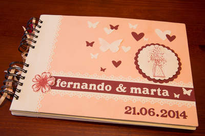 Cómo llevarte el recuerdo de tu boda en el mismo día
