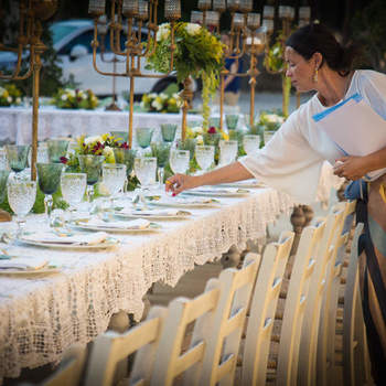 Melania Millesi Wedding Planner