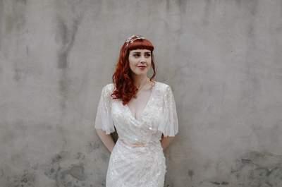 Foto vía Unsplash: One Wedding