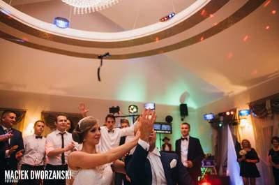 Ślub i wesele pełne wzruszeń! Inspiracja na Twój ślub.