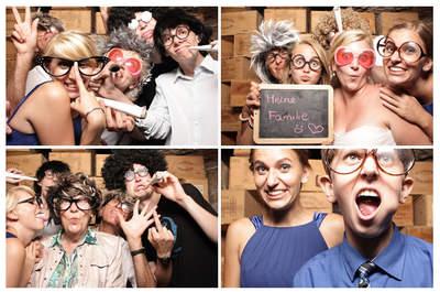 Real Wedding: Frauke's und Gareth's deutsch-australische Hochzeit!