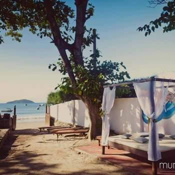 Local: Yucas Búzios - Foto: Muniz e Maia