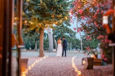 6 idées stylées pour un mariage 100% handmade et personnalisé