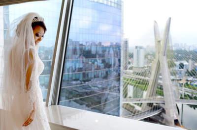 Open Wedding dia 10/06: evento imperdível em SP reúne noivos e profissionais com muitas surpresas!