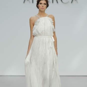 Robes de mariée pour les femmes à forte poitrine : 40 modèles que vous voudrez absolument !
