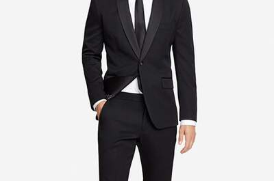 Handsome grooms for fall 2014
