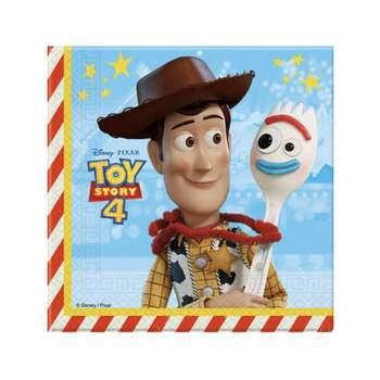 Serviette Toy Story 4 20 Pièces - The Wedding Shop !