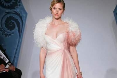 ¿Conoces la moda ombré que es tendencia del 2013?