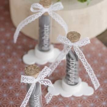 Ruban À Motif Dentelle 10mm - The Wedding Shop !