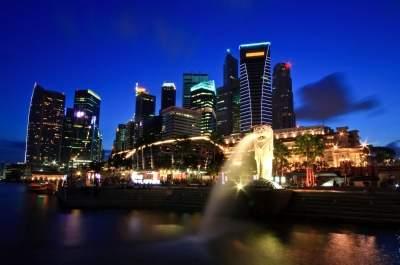Singapore mon amour! Foto: www.freedigitalphotos.net