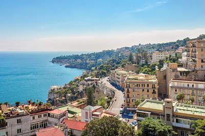 Una selezione degli hotel più belli del centro e sud Italia per una romantica fuga estiva