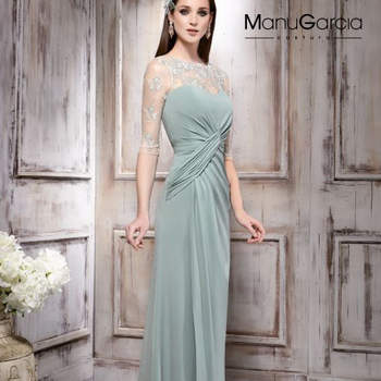adfec4666 Vestidos de fiesta largos 2016  descubre los 43 diseños más ...